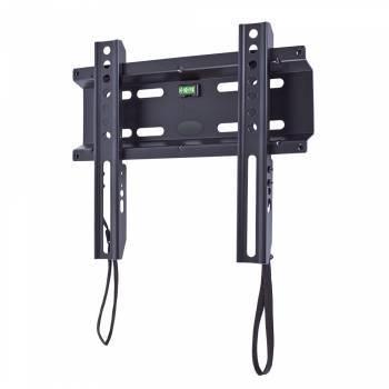 Кронштейн для телевизора Kromax FLAT-5 черный (26011)