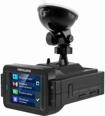 Видеорегистратор с антирадаром Neoline X-COP 9100