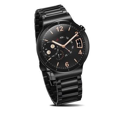 Смарт-часы Huawei ACTIVE BRACELET MERCURY-G01 черный - фото 3