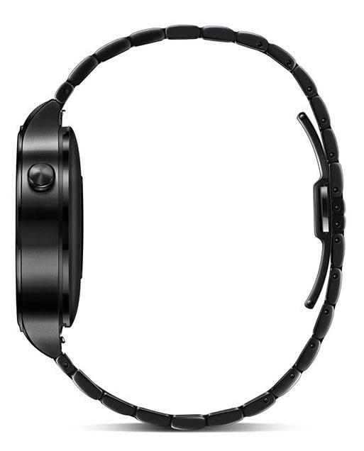 Смарт-часы Huawei ACTIVE BRACELET MERCURY-G01 черный - фото 6