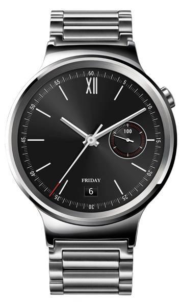 Смарт-часы Huawei CLASSIC BRACELET MERCURY-G00 серебристый - фото 3