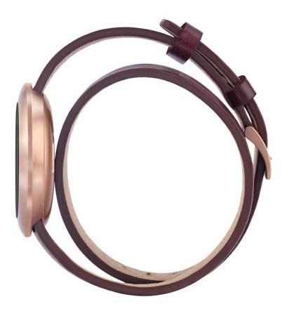 Фитнес-трекер Huawei HONOR B0 SS коричневый/коричневый - фото 4