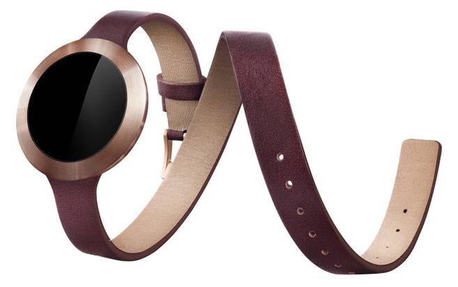 Фитнес-трекер Huawei HONOR B0 SS коричневый/коричневый - фото 5