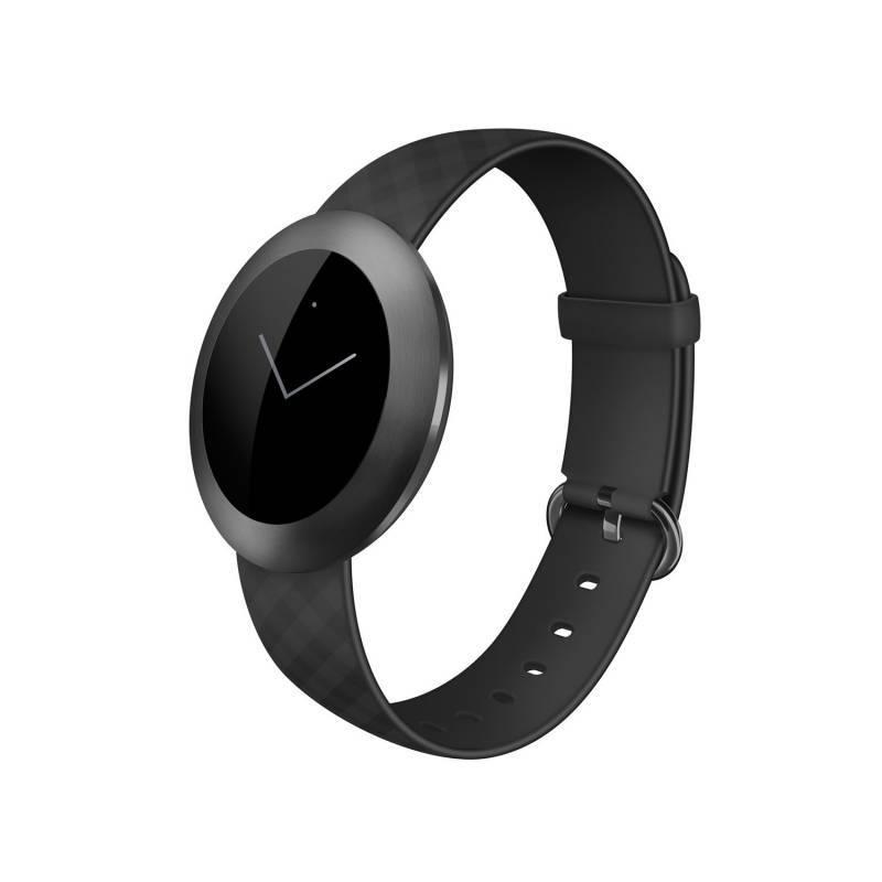 Фитнес-трекер Huawei HONOR B0 черный/черный - фото 5