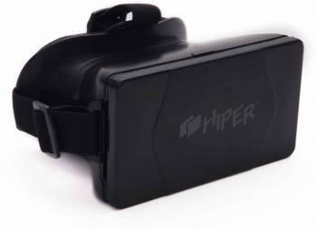 Очки виртуальной реальности HIPER VRS черный