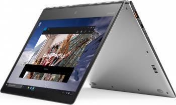 Ультрабук-трансформер 12.5 Lenovo IdeaPad Yoga 900s-12ISK серебристый