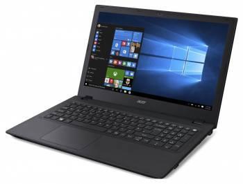 Ноутбук 15.6 Acer Extensa EX2520G-537T черный