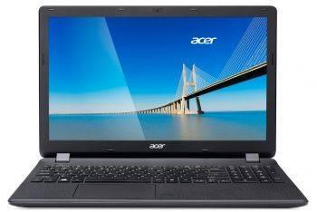 """Ноутбук 15.6"""" Acer Extensa EX2519-P79W черный (NX.EFAER.025)"""