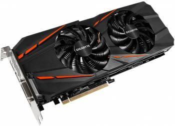 Видеокарта Gigabyte GeForce GTX 1060 3072 МБ (GV-N1060G1 GAMING-3GD)