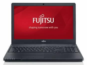 Ноутбук 15.6 Fujitsu LifeBook A555 черный