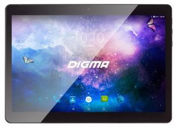 Планшет 9.6 Digma Plane 9507M 3G 8ГБ черный (PS9079MG)