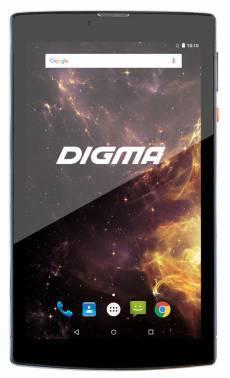 "Планшет 7"" Digma Plane 7012M 3G 8ГБ синий (PS7082MG)"