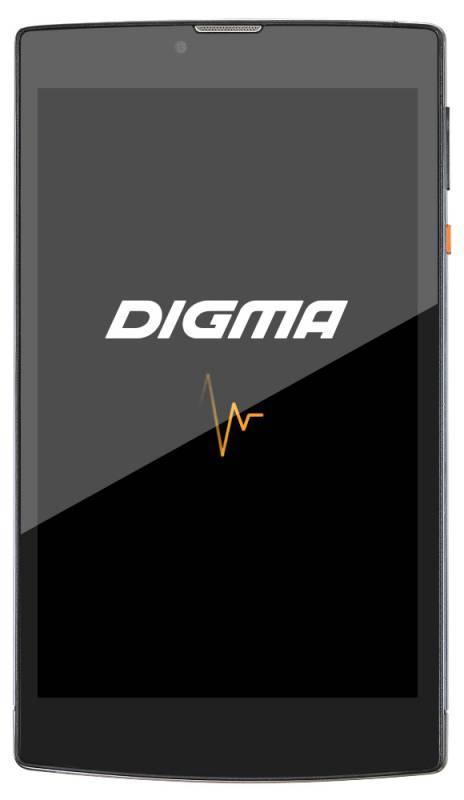 "Планшет 7"" Digma Plane 7012M 3G 8ГБ голубой (PS7082MG) - фото 2"