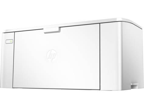 Принтер HP LaserJet Pro M104a RU белый (G3Q36A) - фото 7