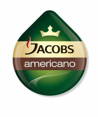 Капсулы Bosch TASSIMO Американо