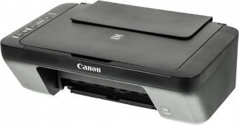 МФУ Canon Pixma MG2540S черный (0727C007)
