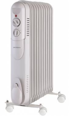 Масляный радиатор Supra ORS-11-S1 белый
