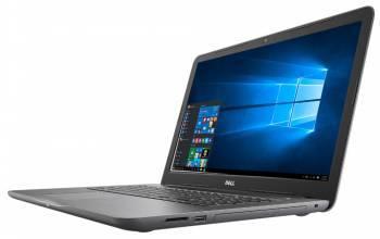 Ноутбук 17.3 Dell Inspiron 5767 (5767-2693) черный