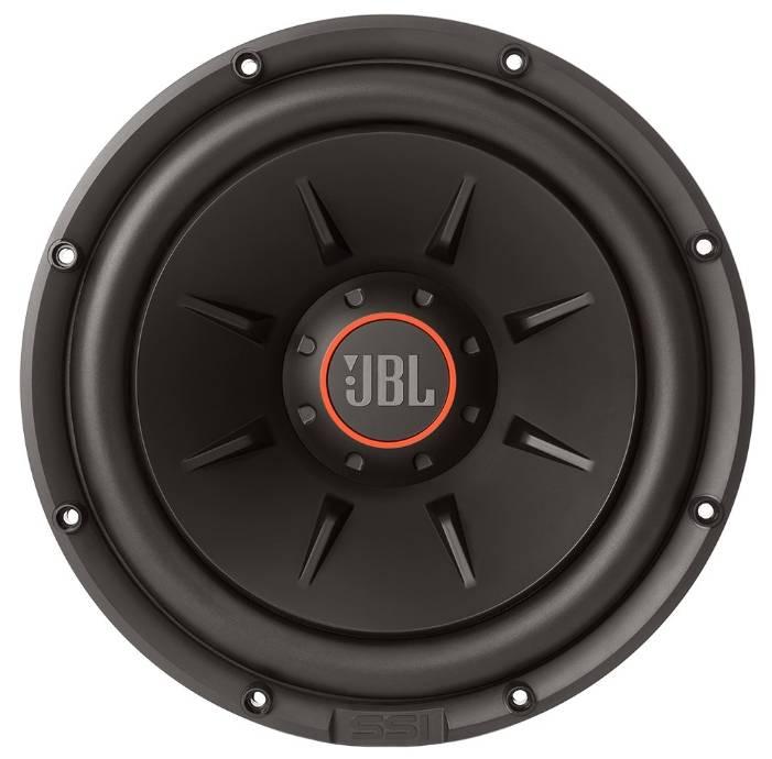 Автомобильный сабвуфер JBL S2-1024 - фото 1