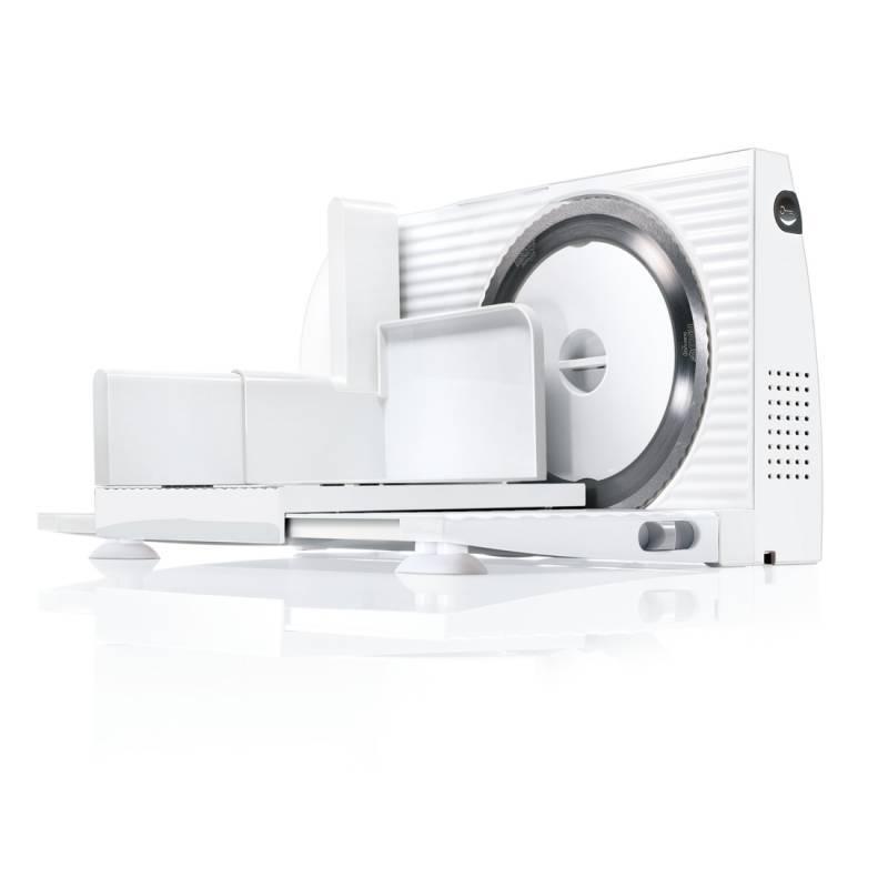 Ломтерезка Bosch MAS4104W белый - фото 1