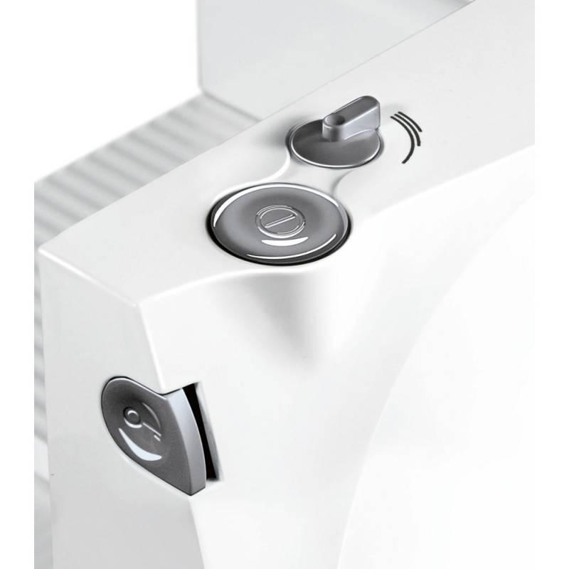 Ломтерезка Bosch MAS4104W белый - фото 6