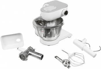 Кухонный комбайн Bosch MUM58225 белый