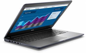 Ноутбук 14 Dell Vostro 5468 синий