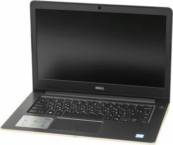 Ноутбук 14 Dell Vostro 5468 золотистый