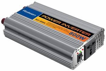 Преобразователь напряжения Rolsen RCI-800A
