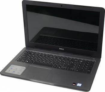 Ноутбук 15.6 Dell Inspiron 5567 черный