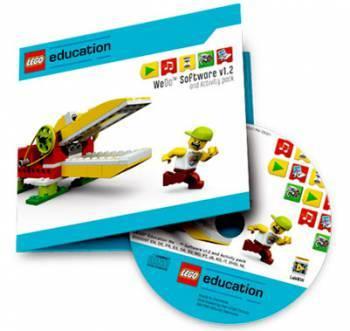 �� Lego Education WeDo v.1.2 (2000097)