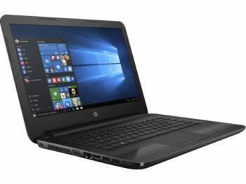 Ноутбук 14 HP 14-am012ur черный