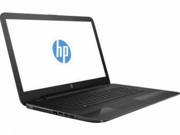 Ноутбук 17.3 HP 17-x021ur черный