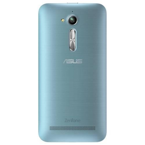 Смартфон Asus Zenfone Go ZB500KL 16ГБ синий - фото 3