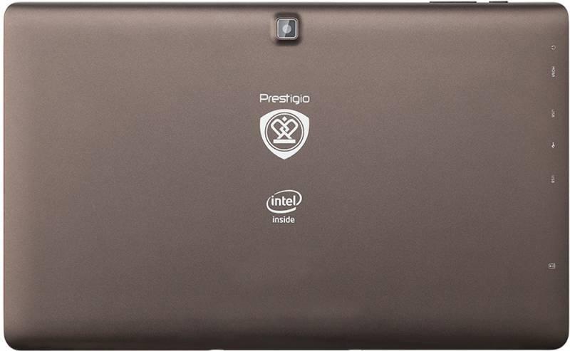 "Планшет 10.1"" Prestigio MultiPad VISCONTE V 16ГБ коричневый - фото 3"