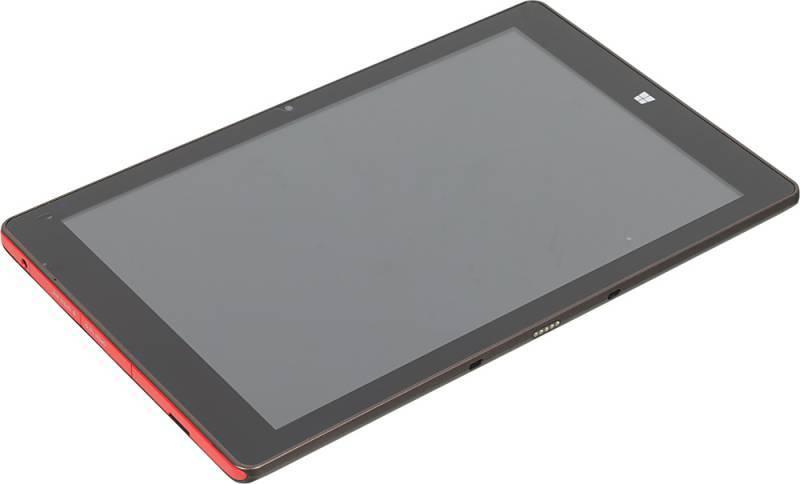 "Планшет 10.1"" Prestigio MultiPad VISCONTE V 16ГБ коричневый - фото 4"