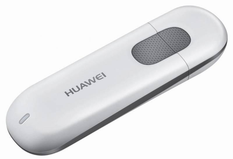 Модем 3G/3.5G Huawei E303s-2 Unlock USB белый - фото 1