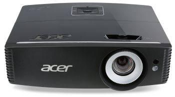 Проектор Acer P6600 черный (MR.JMH11.001)