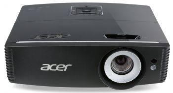 Проектор Acer P6500 черный (MR.JMG11.001)