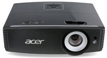 Проектор Acer P6200S черный (MR.JMB11.001)