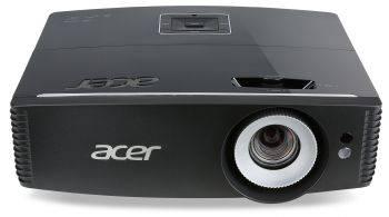 Проектор Acer P6200 черный (MR.JMF11.001)