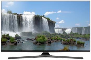 Телевизор LED 40 Samsung UE40J6240AUXRU черный