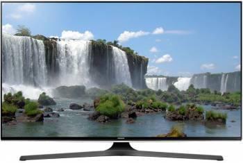Телевизор LED 50 Samsung UE50J6240AUXRU черный