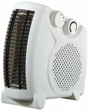 Тепловентилятор Supra TVS-20FU-2 белый