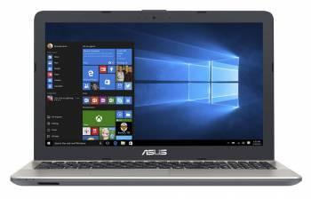 Ноутбук 15.6 Asus X541SC-XXO34T черный
