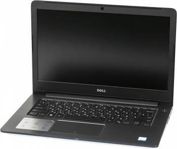 Ноутбук 14 Dell Vostro 5468 темно-синий