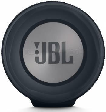 Колонка портативная JBL Charge 3 черный (JBLCHARGE3BLKEU)