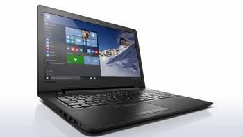 Ноутбук 15.6 Lenovo IdeaPad 110-15ACL черный