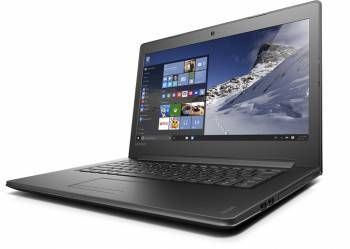 Ноутбук Lenovo IdeaPad 310-15ISK Core i3 6100U/4Gb/1Tb/nVidia GeForce 920M 2Gb/15.6/1366x768/Windows 10/черный/WiFi/Cam (80SM00QHRK)