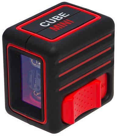 Лазерный нивелир Ada Cube MINI Basic Edition - фото 1